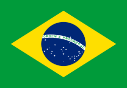 Country Flag Brazil